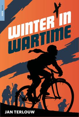 Cover image for Winter in wartime
