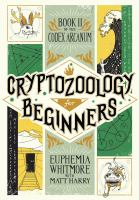 Cover of Cryptozoology for Beginners