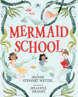 Cover image for Mermaid School