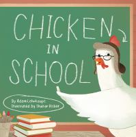 Cover image for Chicken in school