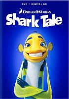 Cover image for Shark tale [DVD]
