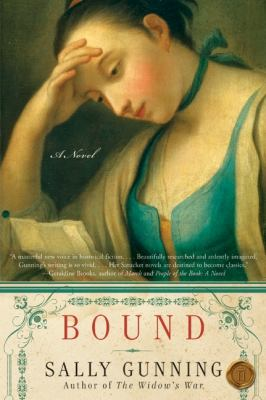 Cover image for Bound / Sally Gunning.