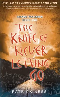 Knife Never Letting Go