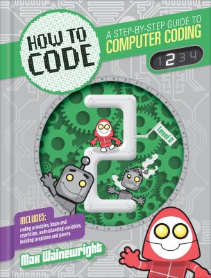 Cover image for How to code. 2