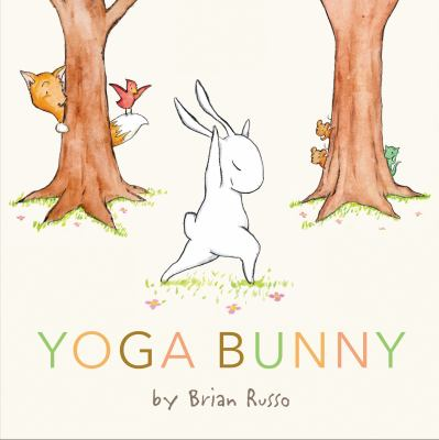 Cover image for Yoga Bunny