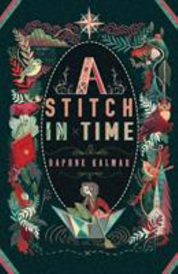 Cover image for A stitch in time