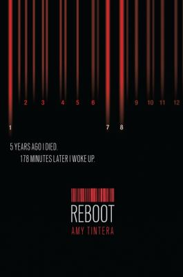 Cover image for Reboot