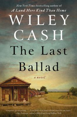 Cover image for The last ballad : a novel