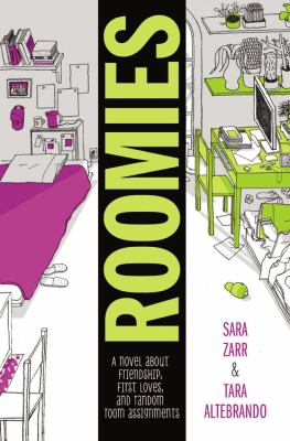 Cover image for Roomies