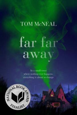 Cover image for Far far away