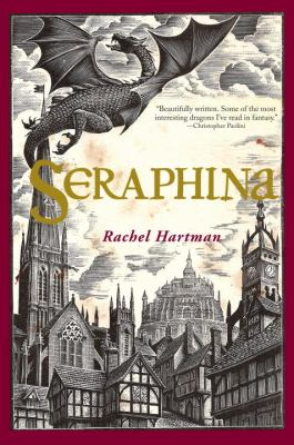 Cover image for Seraphina : a novel