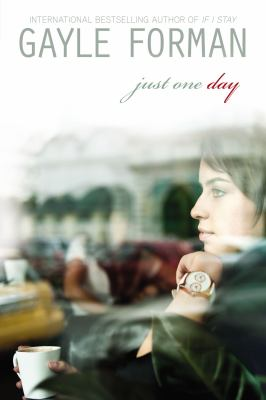 Cover image for Just one day