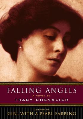 Cover image for Falling angels