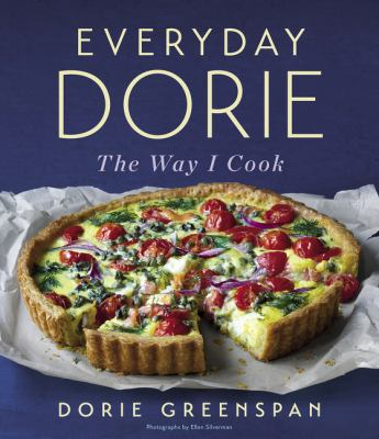 Cover image for Everyday Dorie : the way I cook