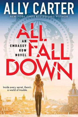 Cover image for All Fall Down