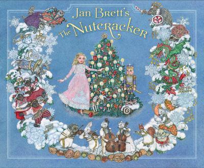 Jan-Brett's-The-nutcracker