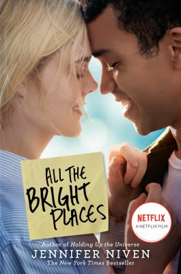 Cover image for All the Bright Places Movie Tie-In Edition