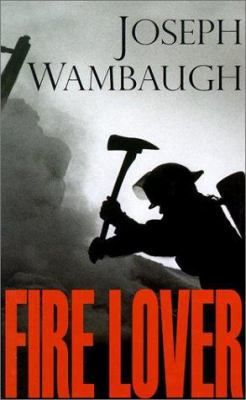 Cover of the book Fire Lover