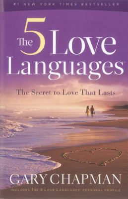 Cover image for The 5 love languages : the secret to love that lasts