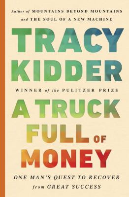 Cover of the book A Truck Full of Money