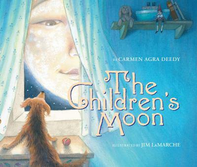 The-children's-moon