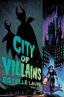 City-of-villains