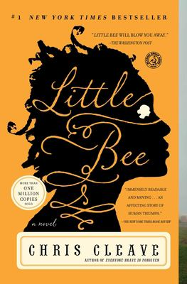 Cover image for Little Bee