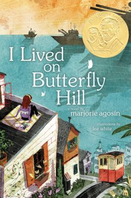 Cover image for I lived on Butterfly Hill