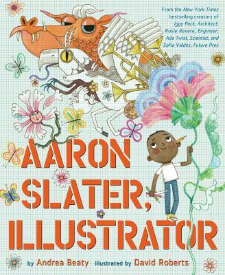 Aaron-Slater,-illustrator