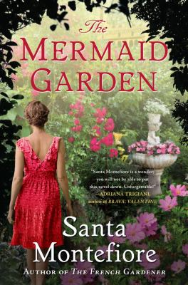 Cover image for The mermaid garden