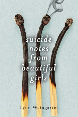 Cover image for Suicide notes from beautiful girls