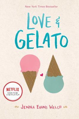 Cover image for Love & gelato