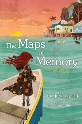 Cover image for Maps of memory : return to Butterfly Hill