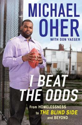 Cover of the book I beat the odds
