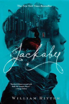 Cover image for Jackaby
