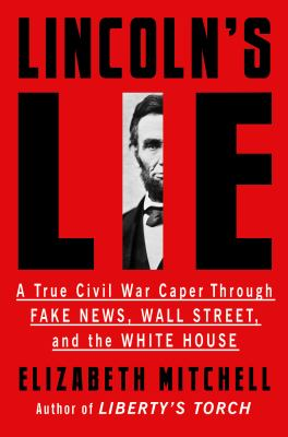 Cover of the book Lincoln's Lie