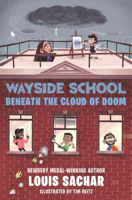 Wayside-School-beneath-the-Cloud-of-Doom.