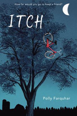 FARQUHAR,-Polly.-Itch