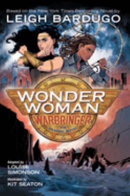 Wonder-Woman;-Warbringer