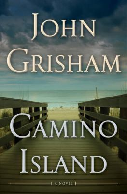 Cover image for CAMINO ISLAND.