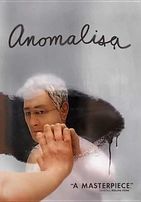 Cover image for Anomalisa