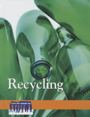 Cover image for Recycling / Lauri S. Scherer, book editor.