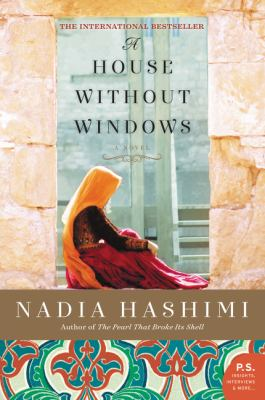 Cover image for A house without windows