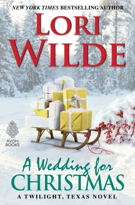 Cover image for A wedding for Christmas