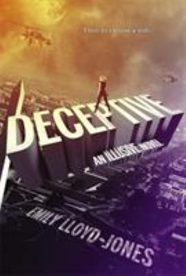 Cover image for Deceptive