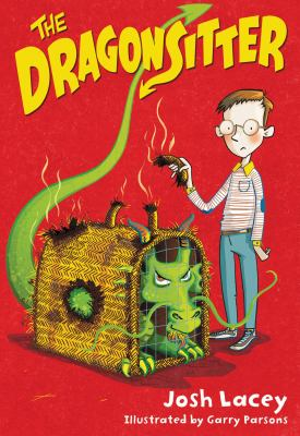 Cover image for The dragonsitter