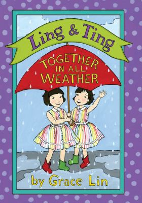 Cover image for Ling & Ting : together in all weather
