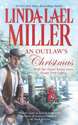 Cover image for An outlaw's Christmas