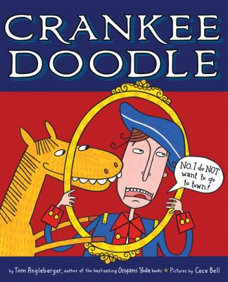 Cover image for Crankee Doodle
