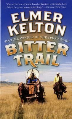 Cover image for Bitter trail